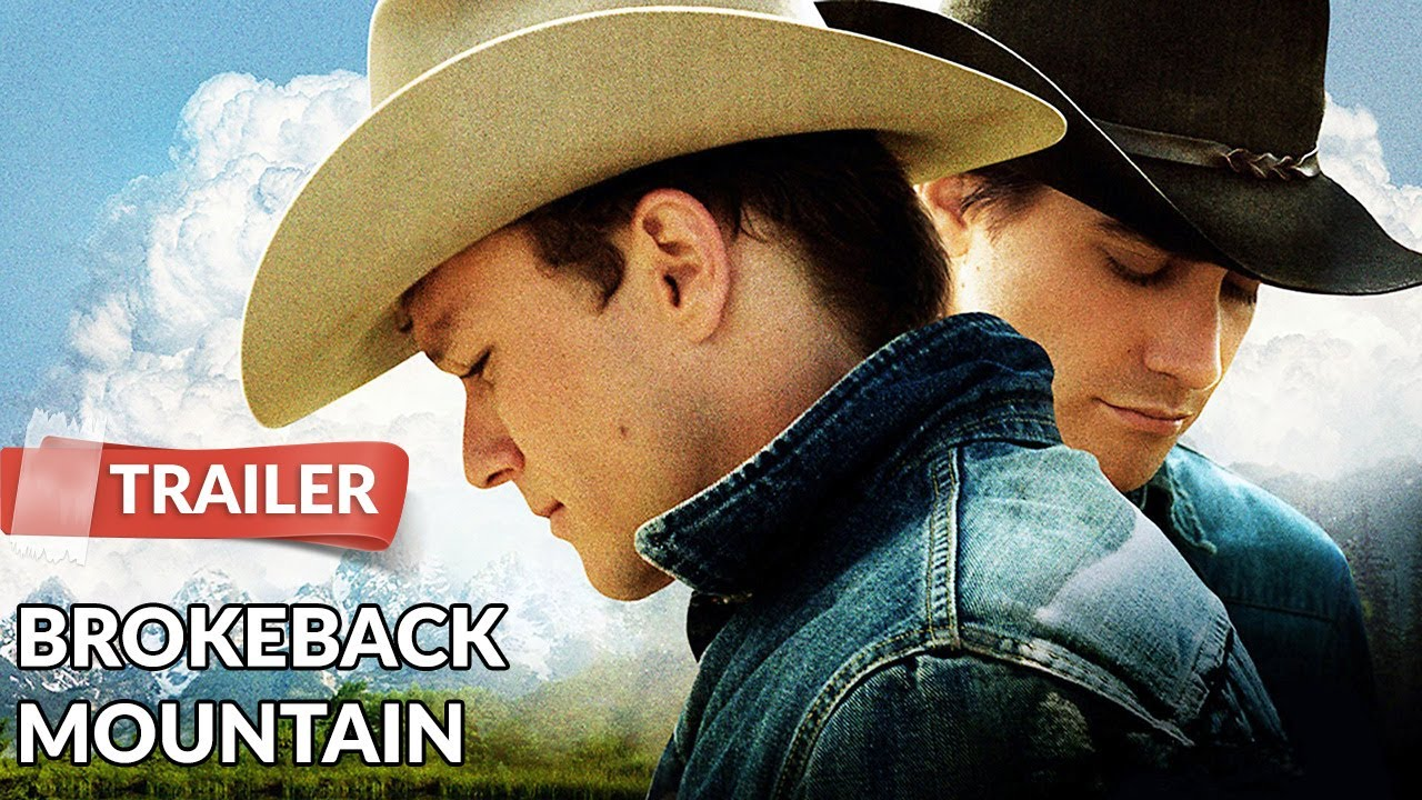 Trailer för Brokeback Mountain