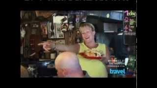 Hillbilly Hotdogs on Hot Dog Paradise 2