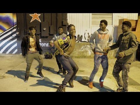 TeamNueEra New Dance Video | King Imprint Shirts!!! @Math_Yuu @FlyTy_4Evaaa
