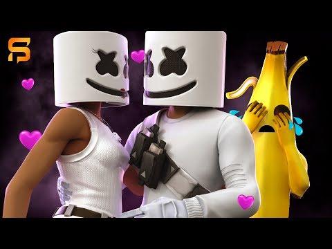 Marshmellos New Girlfriend Makes Him Happier