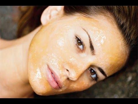 Skin Perfector facial mask