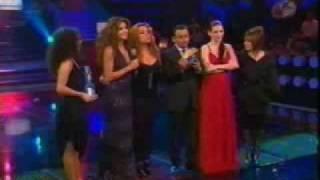 Mayte Show De Los Sueños   Kika Edgar Gana