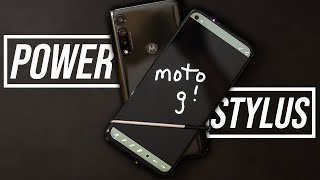 New Motorola Moto G Power & Motorola Moto G Stylus Review: Challenging the iPhone SE?