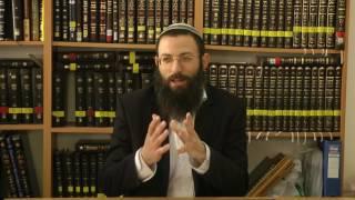 """הלכות שמחות סימן שצט סע' ו-ת הרב אריאל  אלקובי שליט""""א"""