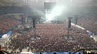 Rammstein   Zeig Dich Live   27.05.2019   Veltins Arena Gelsenkirchen