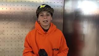 Dani Rodríguez, 14º en Italia | CRÓNICA