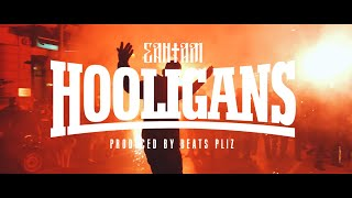 ΣΑΝΤΑΜ - HOOLIGANS (PROD BY BEATS PLIZ) Official Music Video