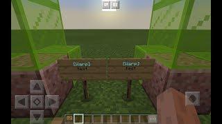 Schilder Mit Commands Erstellen In Minecraft Most Popular Videos - Minecraft command block spieler teleportieren