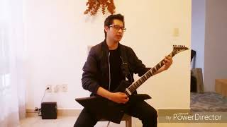In The Blood - Annihilator ( Cover )