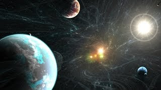 Second Solar System Discovered