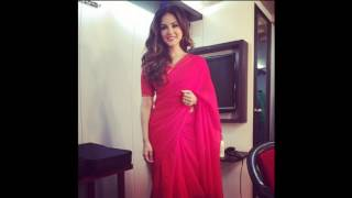 10 times Bollywood 'baby doll' Sunny Leone stunned in traditional wear