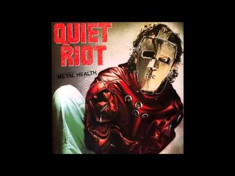 Quiet Riot - Metal Health (Bang Your Head) - HQ Audio Mp3