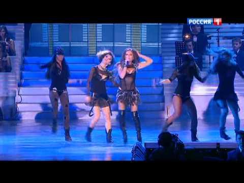"""NYUSHA/НЮША - """"Выше"""" (""""Песня года 2012"""")"""