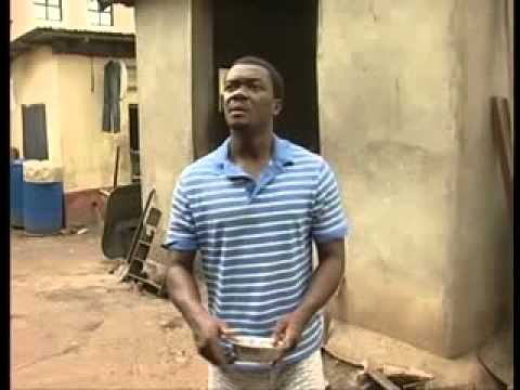Desperate Search 1 (Nollywood Comedy)