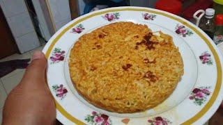 Resepi | Murtabak meggi Cheese