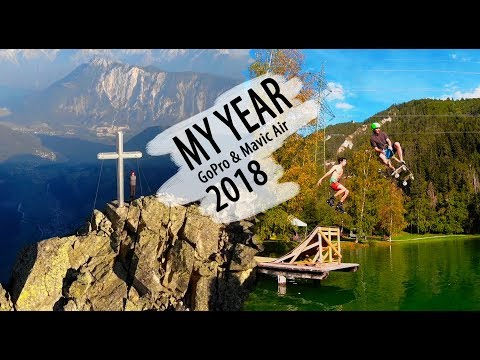 my-year-2018--gopro--mavic-air