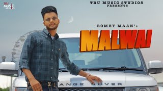 Malwai | Romey Maan | Sulfa | Ikjot | Tru Music Studios |Punjabi Songs | Marjana Mainu Full Fada Gya - Download this Video in MP3, M4A, WEBM, MP4, 3GP