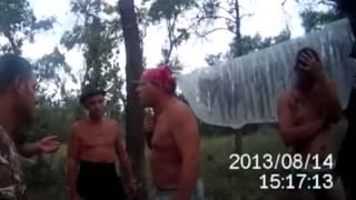 Рыбоохрана России. Один день из работы инспекторов рыбоохраны