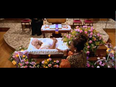 The Fighting Temptations - Shirley Caesar - The Church is in Mourning