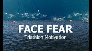 You Love This - Interstellar Triathlon Motivation