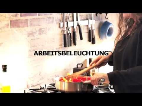 IKEA Tipps für deine Küche: die richtige Beleuchtung