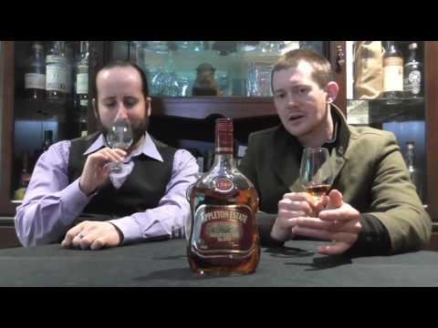 Appleton Estate Signature Blend: The Single Malt Review Episode 62