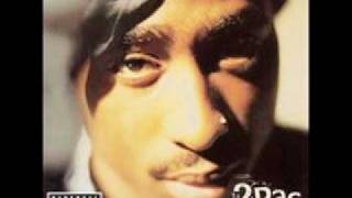 2pac - troublesome 96'(uncensored + lyrics)