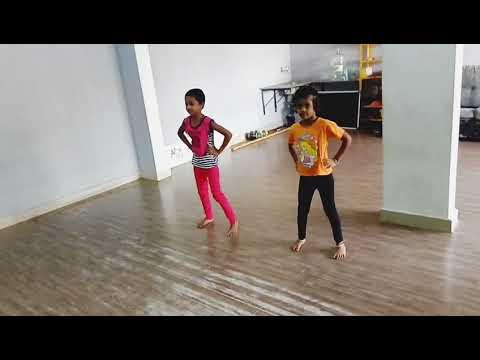 Ek tho theen dance cover....