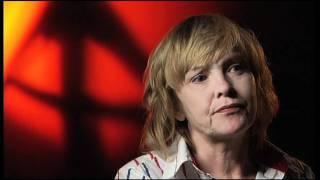 Katrin Sass: Freiheitsdrang und Fernweh