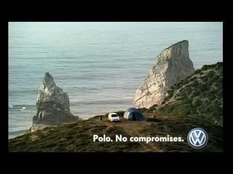 VW POLO TENDA
