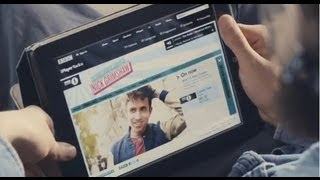 BBC iPlayer Radio Trailer