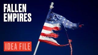 Will America Fall Like Rome?