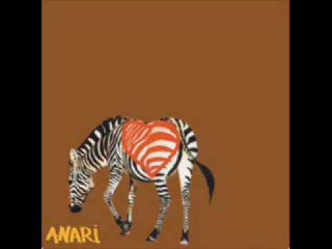 Anari - Aingura hegodunak
