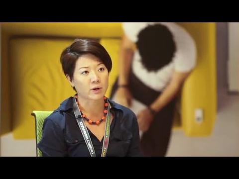 Shell Malaysia: A Diverse and Inclusive Culture