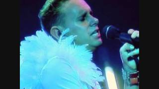 Depeche Mode - Breathe (Live 2001-06-30 Philadelphia, USA)