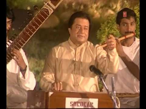 Ghar Baith Ke Sab Pee Lenge - Romantic Hindi Sharabi Ghazals Anup Jalota Mp3