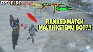Gambar cover RANKED MATCH MALAH KETEMU PLAYER KAYAK GINI?? - FREE FIRE BATTLEGROUND