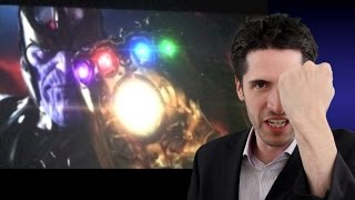 All Marvel Phase 3 Movies Announced!