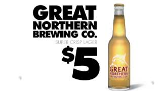 Coles-Great Northern Brewing