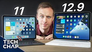 Apple iPad Pro 11 (2021) & Apple iPad Pro 12.9 (2021) Review - Watch BEFORE You Buy!