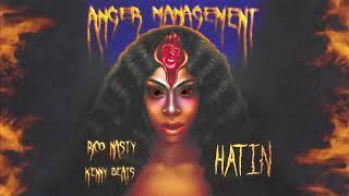 Rico Nasty & Kenny Beats   Hatin [Official Audio]