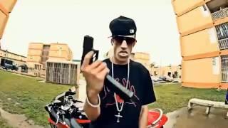 Kenny The Ripper Ft Delirious & Endo - Aqui Todos Jalan (Offic...
