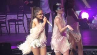 Pink Champagne - Ariana Grande 3/7/15 Detroit