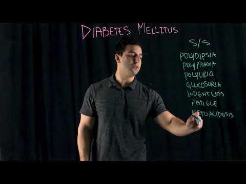 Herstellung von Lebensmittel für Diabetiker