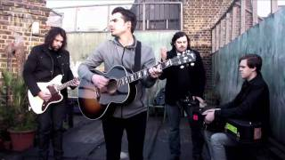 DIY Sessions: The Boxer Rebellion - Cause For Alarm