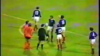 Голландий - Югославия ЧЕ 1976 матч за 3-е место