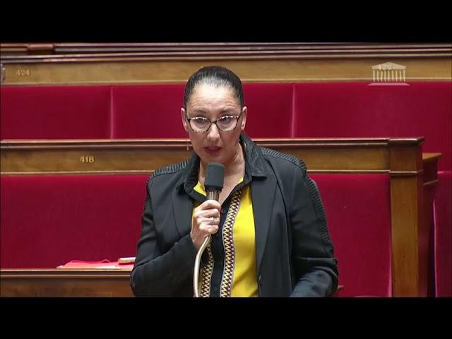 Question à Madame la Ministre du Travail sur les emplois francs