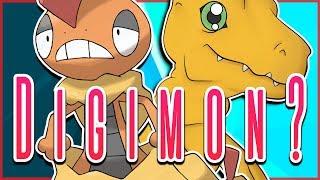 156 Facts About EVERY Unova Pokémon - Part 1