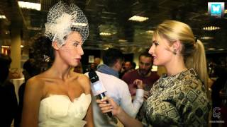 Репортаж Юлии Барсы - Estet Fashion Week 2015 (Эстет)