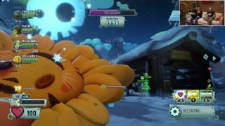 Yeti Boss Hunt Dev Tips | Plants vs. Zombies Garden Warfare 2 | Live From PopCap